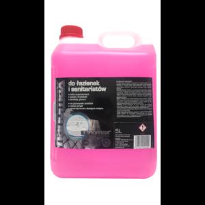 NANOMAX Sanitarinis vonios valiklis 5L